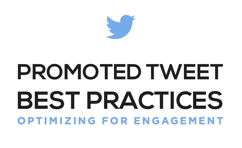 How to Optimize Promoted Tweets for Better Engagement - #infographic #Twitter #socialmedia