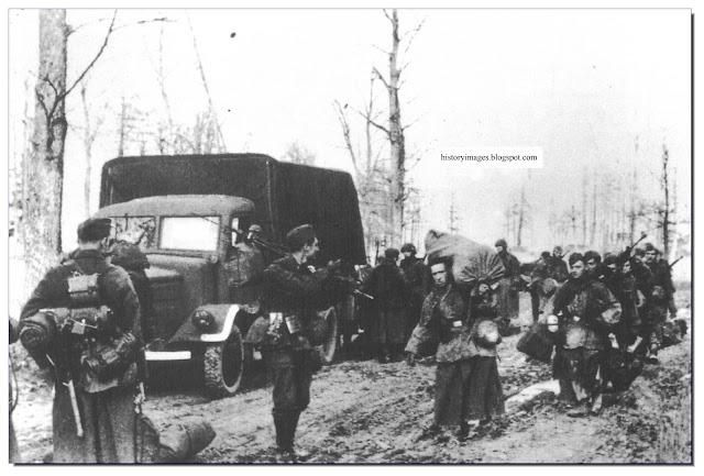 La Puerta del Infierno: La Batalla de la bolsa de Cherkassy