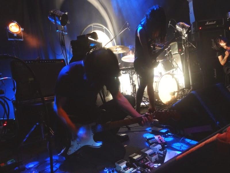 14.12.2014 Köln - Gebäude 9: Mono