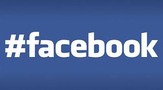 Facebook Bakal Pakai Hashtag, Tiru Twitter?