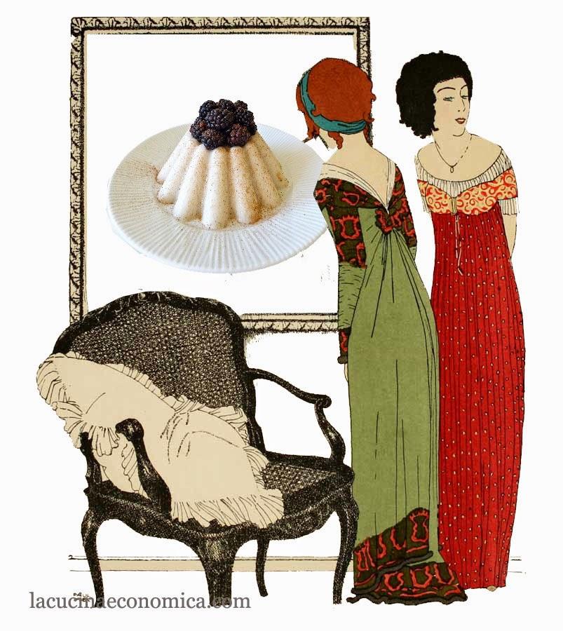 pellegrino artusi, del biancomangiare ed altri dolci