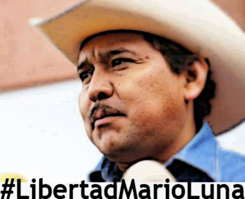 Mario Luna Romero y la lucha por el agua