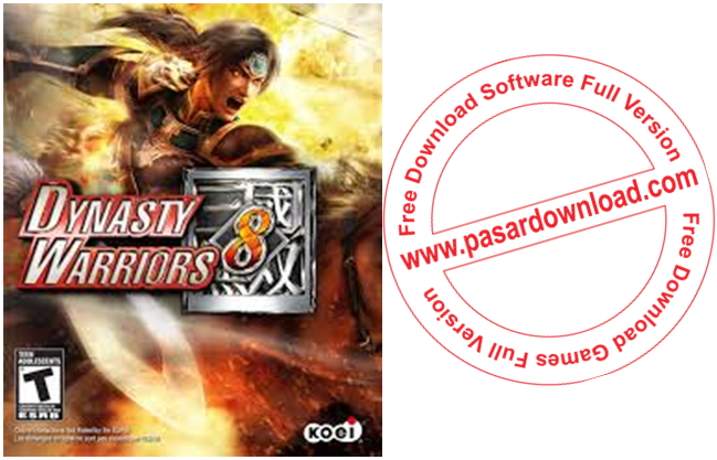 Download Dynasty Warriors 8 Xtreme Legends For PC - Repack BlackBox