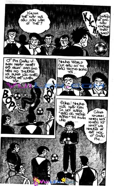 Jindodinho - Đường Dẫn Đến Khung Thành III Tập 55 page 24 Congtruyen24h
