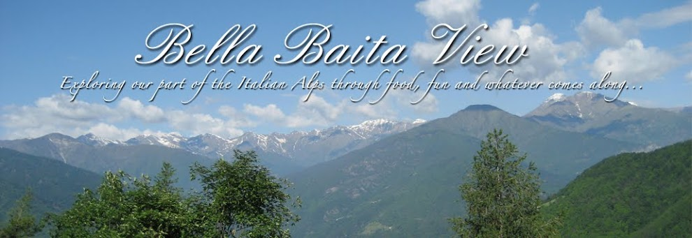 """Bella Baita View"""