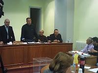 Συνεδριάζει το δημοτικό συμβούλιο Ξηρομέρου