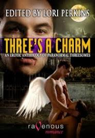 Three's a Charm