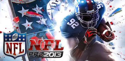 Download NFL Pro 2013 v1.1.8 Apk