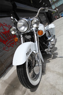 4 1978 Model Road King TT Custom