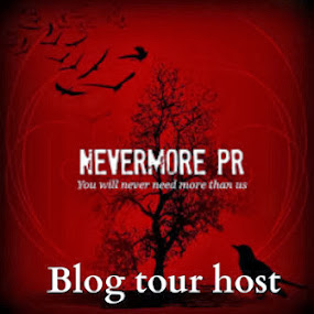 Nevermore PR Tour Host