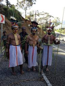 Warakamb PNG