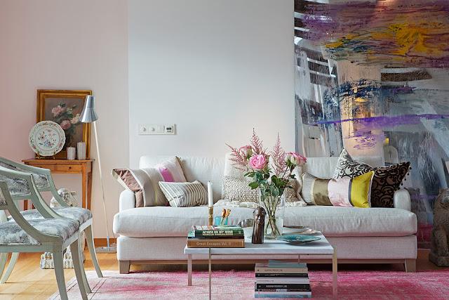 blog de decoração, decoração barata, decoração com reciclagem