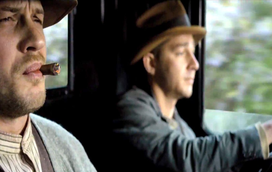 Lawless Dvd Review Big Screen Nz