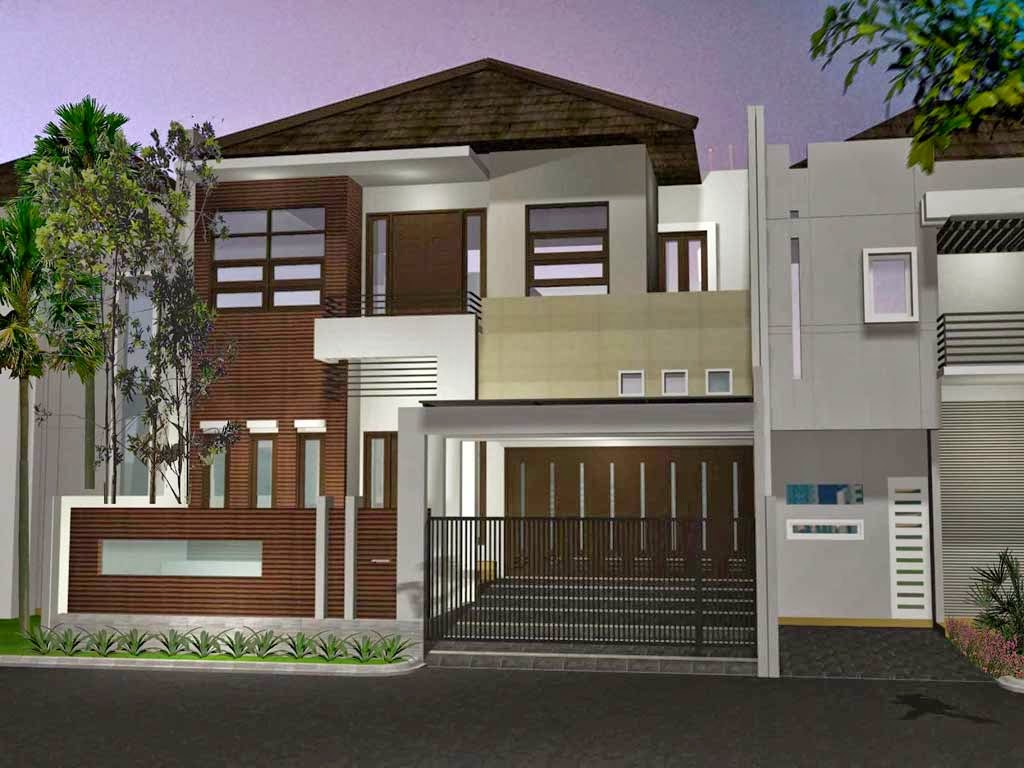 Luxury-house-design-model-Minimalist-Home-2-Floor