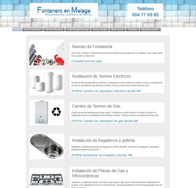 http://www.fontanero-malaga.es