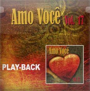 Coleção Amo Você - Vol 17 - 2011 Playback