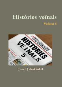 EL CINQUÊ VOLUM DE LES HISTÒRIES VEÏNALS