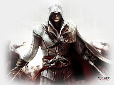 wallpaper assassins creed