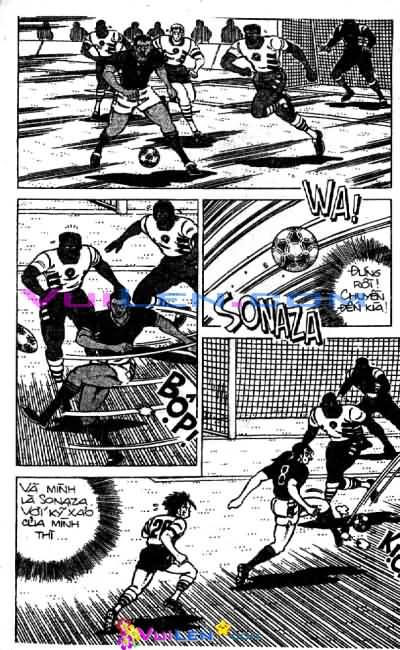 Jindodinho - Đường Dẫn Đến Khung Thành III  Tập 52 page 20 Congtruyen24h