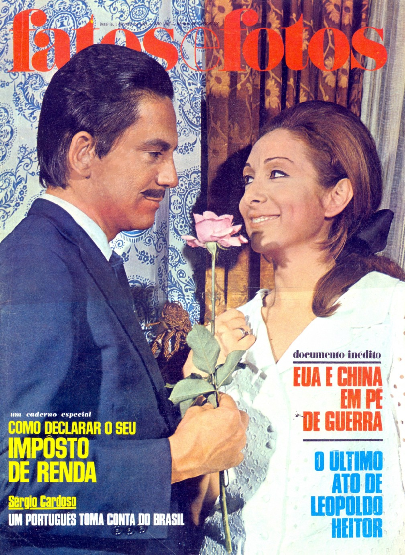 Aracy Balabanian Cheap astros em revista: aracy balabanian nas capas de revistas