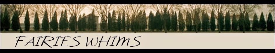 Faries Whims