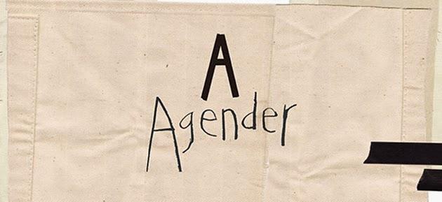 Agender Selfridges