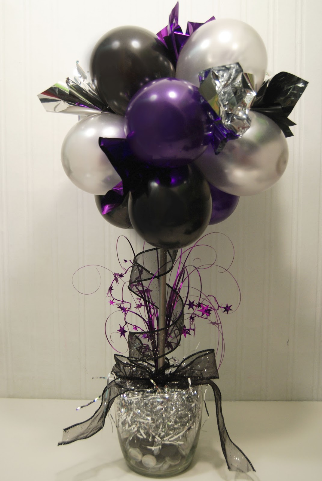 New years eve a little tipsy for How to make balloon arrangements for parties