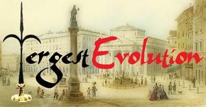 Galleria Tergesteo in Evoluzione