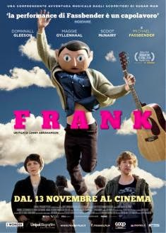 film gratis Frank