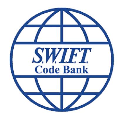 Daftar SWIFT CODE / IBAN CODE Bank di Indonesia