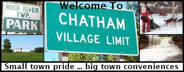 Visit Chatham, Michigan