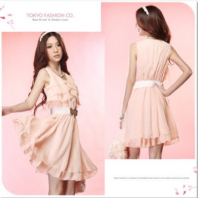 Pakaian Style Korea