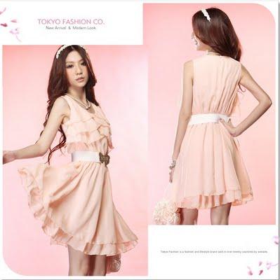 Style Pakaian Korea Terbaru Tahun 2012 Berpakaian+ala+Korea