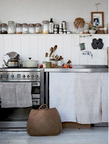 what does a little paris kitchen look like to you t h e v,Paris Kitchen  Decor,