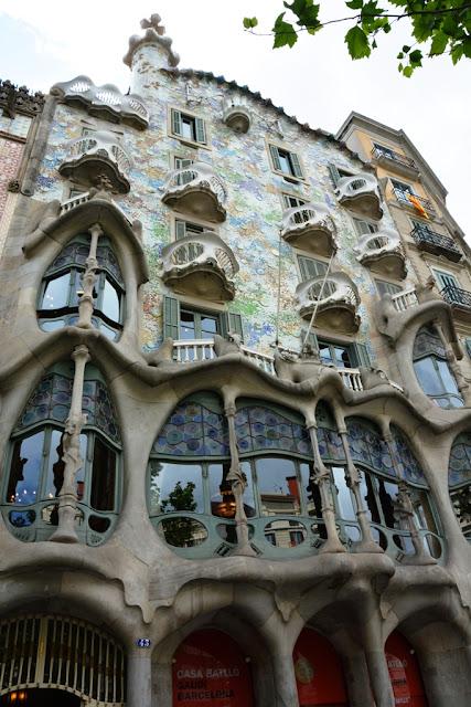 Eixample, Barcelona