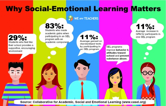 Image result for social emotional learning