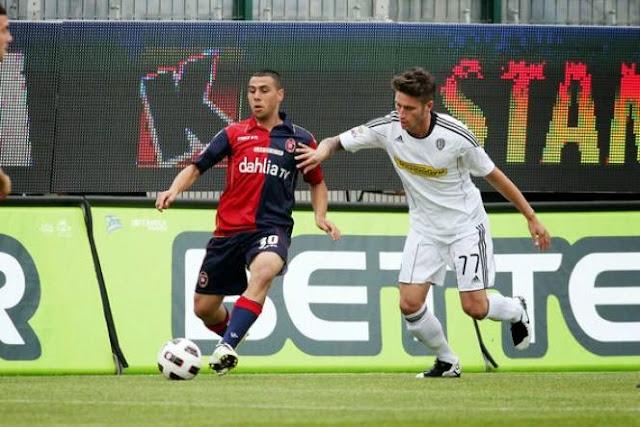 Tip kèo cá cược Cesena vs Cagliari