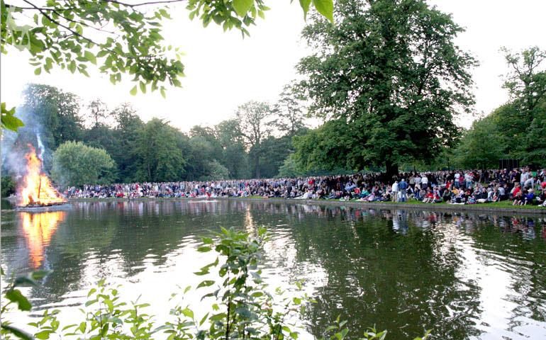 Sankt-Hans-Fest Kopenhagen