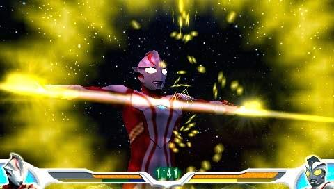 game including ultraman ace ultraman seven and ultraman tarou new to ...