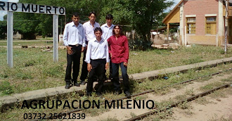 AGRUPACION MILENIO
