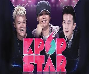 K-Pop Star 5