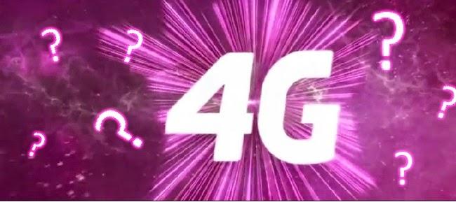 تكنولوجيا الجيل الرابع 4G في المغرب تدخل مرحلة جديدة