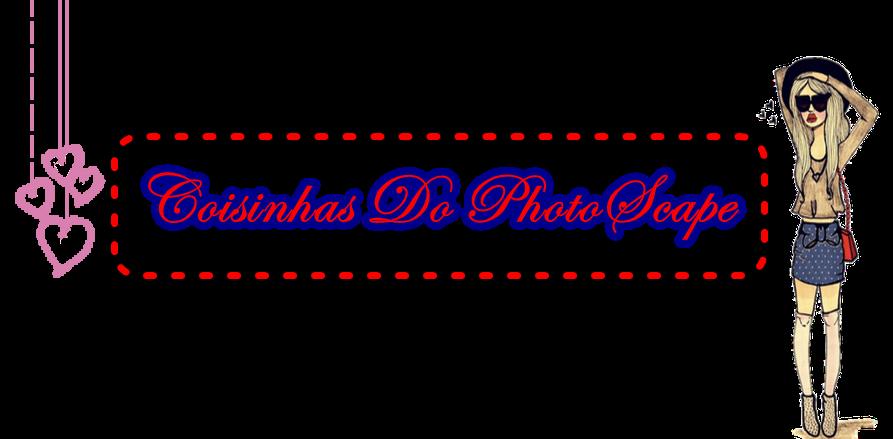 coisinhas feitas no  PhotoShop
