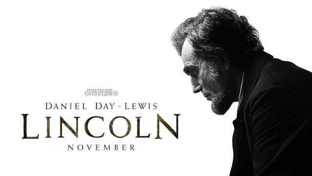 ok ok no Daniel Day Lewis is Lincoln in Steven Spielberg's Epic