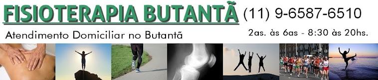 Fisioterapia Butantã