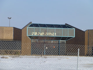 Dead And Dying Retail North Towne Square Mall In Toledo Ohio
