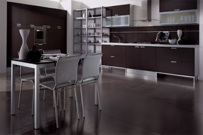 luxury kitchen design and ideas