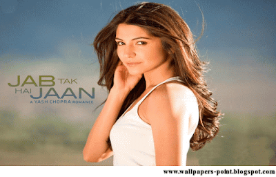Jab Tak Hai Jaan Wallpapers HQ