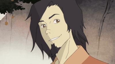 Avatar: The Legend of Korra Book 2 Episode 7 Subtitle Indonesia