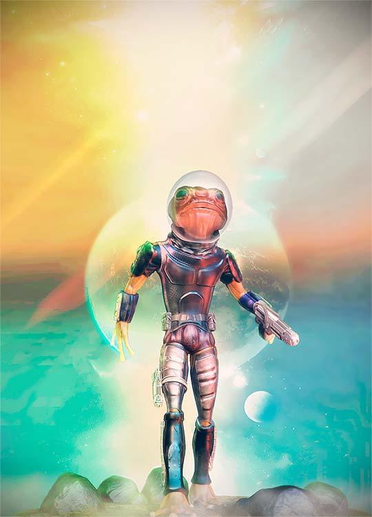 Ilustración de Daniel Jareño